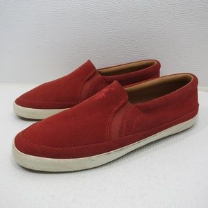 Ralph Lauren Polo Suede Leather Casual Shoes 11.5